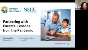 Partnering with Parents: Lessons from the Pandemic